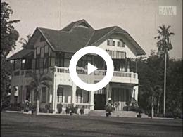 Keyframe of Het leven op de rubberplantage / David Moolenaar, circa 1926-1929