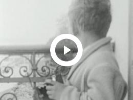 Keyframe of VAKANTIEFILM - BEZOEK AAN PARIJS