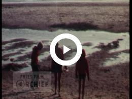 Keyframe of Vakantie duinen, ca. 1975