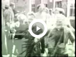 Keyframe of AV734 Dorpsfilm Borger 1953, deel 2.; J.W.L. Adolfs; 26-08-1953