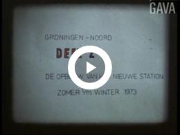 Keyframe of Groningen Noord, deel 2