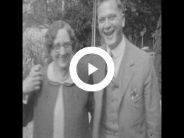 Keyframe of Sluis familiefilms - Water, klederdracht, defilé