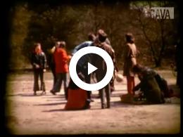 Keyframe of Speelfilm de Rovers, deel II / C.R. Tiddens, mei 1973