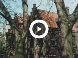 Keyframe of BRUGGE (amateuropname Frits Huyse)