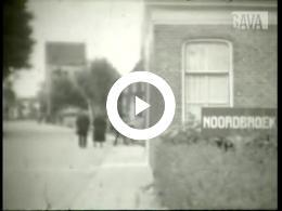 Keyframe of Reis ouden van dagen Noordbroek / onbekend, 1950-1960