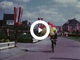 Keyframe of Feest in Berlikum, I, 1967