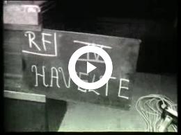 Keyframe of AV910 Dorpsfilm Havelte 1969, deel 1; J.W.L. Adolfs; 1969