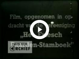 Keyframe of Het Friesche Paard , 1939-1947