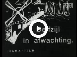 Keyframe of De boottocht van het Roode Kruis 1939 [of] Rode Kruis-excursie 1939. Deel 2 / P. Dorhout & H. Leefsma, 8 juni 1939