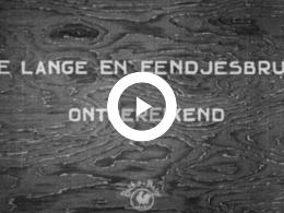 Keyframe of BRUGGENBOUW TE HAARLEM - deel 1