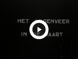 Keyframe of ROTTERDAM (documentaire)