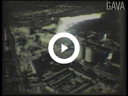 Keyframe of Campagne Suikerfabriek Vierverlaten / Eeuwema, najaar 1975