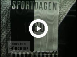 Keyframe of VPCD Sportdagen, zomer 1960, 1960