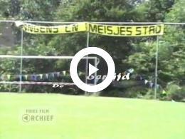 Keyframe of Jongens- en meisjesstad, Sneek , 1995