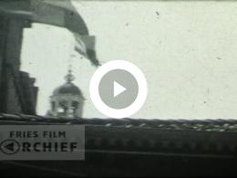 Keyframe of Bevrijding Sneek, 15 april 1945