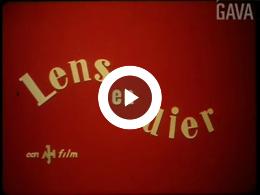 Keyframe of Mens en dier, lens en dier, deel II