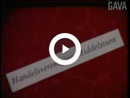 Keyframe of Dorpsfilm Middelstum 1966, Deel I