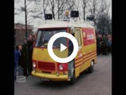 Keyframe of Frieslandhal Leeuwarden, 1977