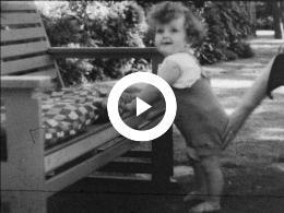 Keyframe of AMATEURFILMS N.A.J. VAN ZANTEN - FAMILIEFILMS (2)