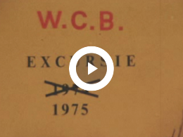 Keyframe of W.C.B. EXCURSIE 1974
