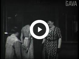 Keyframe of Diverse familiefilms Thie / J. Thie, 1935-1955