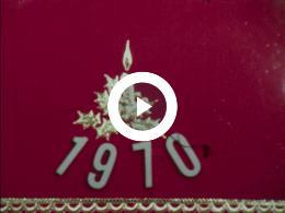 Keyframe of Amateurfilms van de familie Verlée - Das 'n ellende 1970
