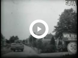 Keyframe of Dorpsfilm Woltersum
