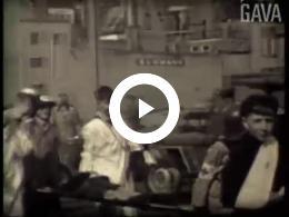 Keyframe of Diverse Rode Kruis-films / onbekend, 1945-1948