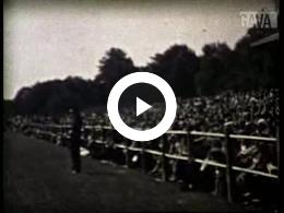 Keyframe of Springconcours Stadspark / J. Thie, 28-08-1947
