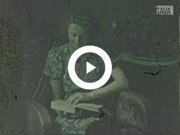 Keyframe of Familiebeelden Van der Werp