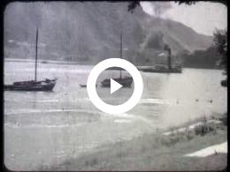 Keyframe of AV173 Vakantie Zwitserland; J. Poortman; waarschijnlijk jaren '40