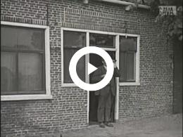 Keyframe of Vlastrekkers Westeremden 1937