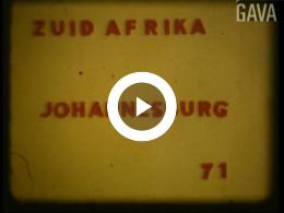 Keyframe of Afrika