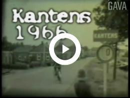 Keyframe of Dorpsfilm Kantens