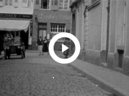 Keyframe of VAKANTIE ZWITSERLAND 1931