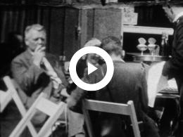 Keyframe of ONZE VACANTIE 1939