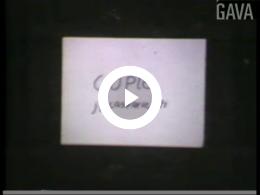 Keyframe of GDS 1973 / J.P. Casparie, 1973
