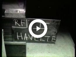 Keyframe of AV911 Dorpsfilm Havelte 1969, deel 2; J.W.L. Adolfs; 1969