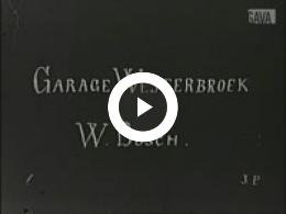Keyframe of Garage Westerbroek