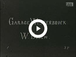Keyframe of Garage Westerbroek