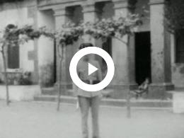 Keyframe of VAKANTIEFILM SPANJE - FRANKRIJK - BERLIJN