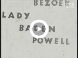 Keyframe of Padvindersfilms / J. Thie, 1949