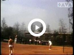 Keyframe of AV1750 Sport en Spelweek Annen 1978, deel 2; Henk Mulder; mei 1978