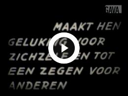 Keyframe of Arbeidsfilm Bekenkampschool / C.R. Tiddens, 1950-1960