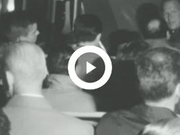 Keyframe of FILMCLUB KLM