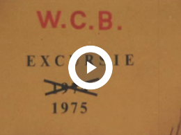 Keyframe of W.C.B. EXCURSIE 1974