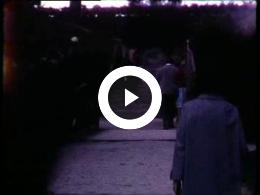Keyframe of AV2128 Familiefilm Naber o.a. kerst 1964; K. Naber; 1964