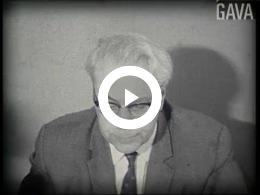 Keyframe of Dorpsfilm Hoogkerk 1967 / J.W.L. Adolfs, 1967