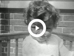 Keyframe of FAMILIEFILM, VOORBURG, DE VLIET 1929-1930