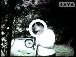 Keyframe of AV921 Dorpsfilm Frederiksoord/Wilhelminaoord 1967, deel 1; J.W.L. Adolfs; 1967